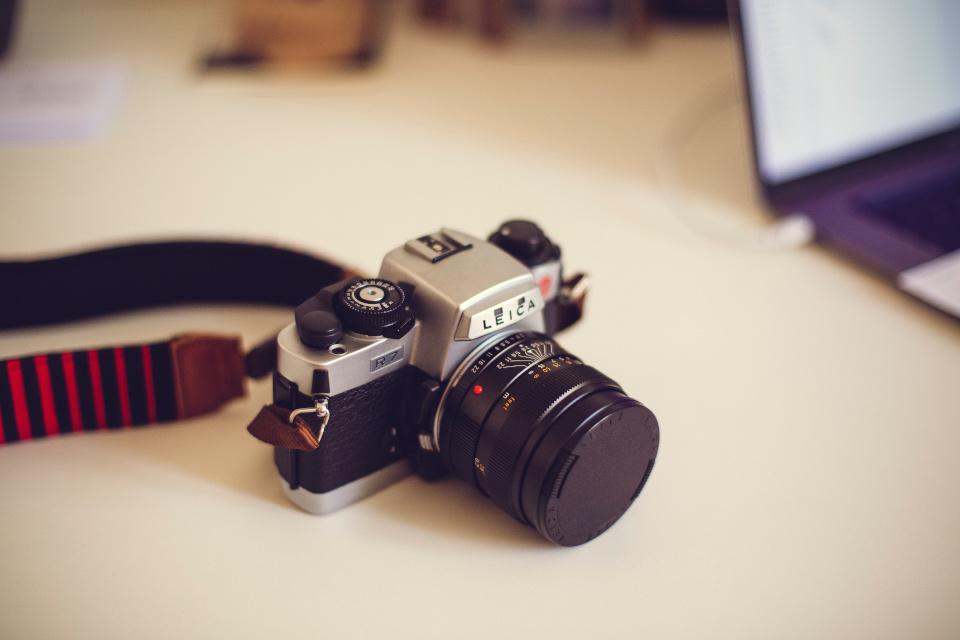 Optymalizacja zdjęć na stronę internetową to same korzyści