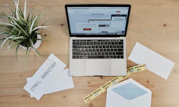 Co zrobić, aby e-mail marketing był skuteczny i tani zarazem?